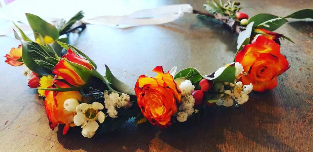 couronne-demoiselle-dhonneur-rose-wax-mariage-slider